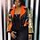 Thumbnail: Drippin Tiger Vintage Leather Jacket