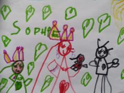 Sophie _je n'ai plus peur_