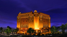 Capital Choice  - The Best Hotels in Delhi.