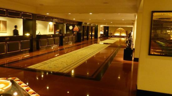 Understated Luxury at The Oberoi Hotel Delhi
