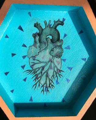 Heart vs Brain (interior)