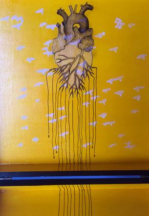 Homage to Jean Stilley (interior)