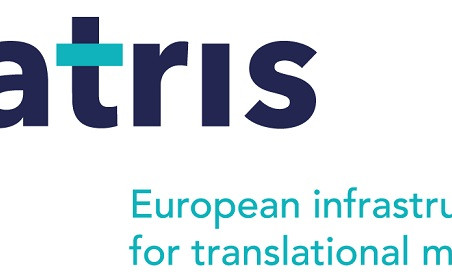 Our project at the EATRIS website