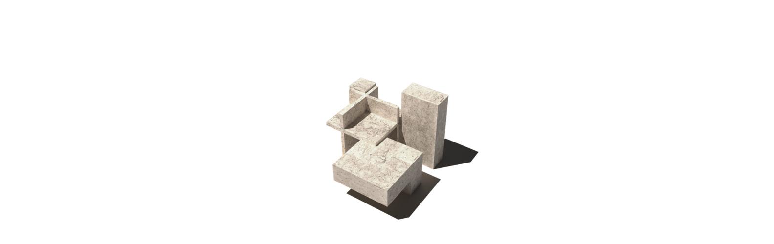 Cube - Cianciullo marmi
