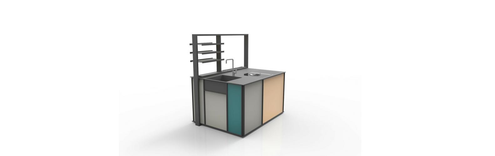 Modello Piani - Ciesse cucine