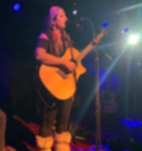 Tracy Jo Acoustic