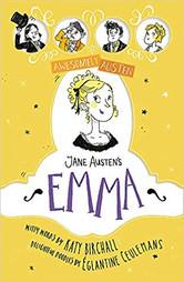 Jane Austen's Emma (Awesomely Austen Retold)