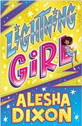 Lightning Girl: 1
