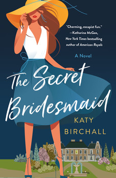 The Secret Bridesmaid featured in Oprah Daily