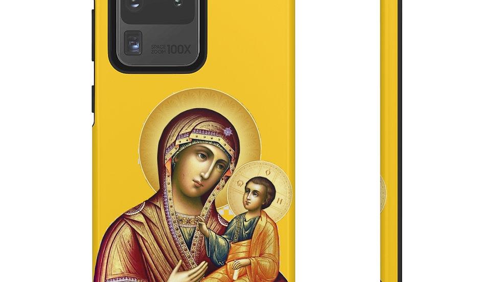 Theotokos Phone Case