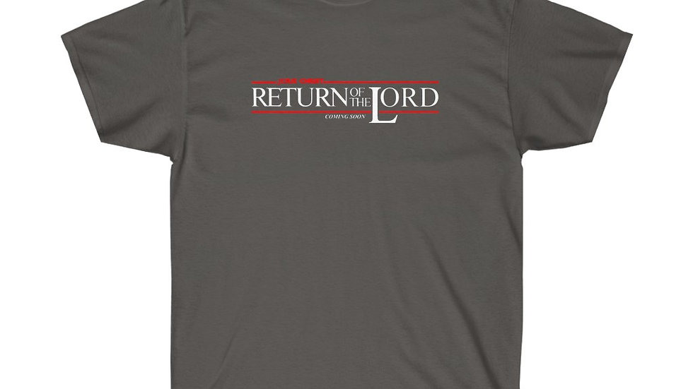 Return of The Lord Tee