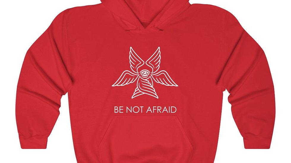 Be Not Afraid Hoodie