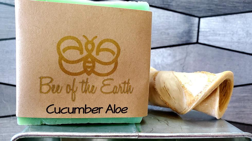 Cucumber Aloe