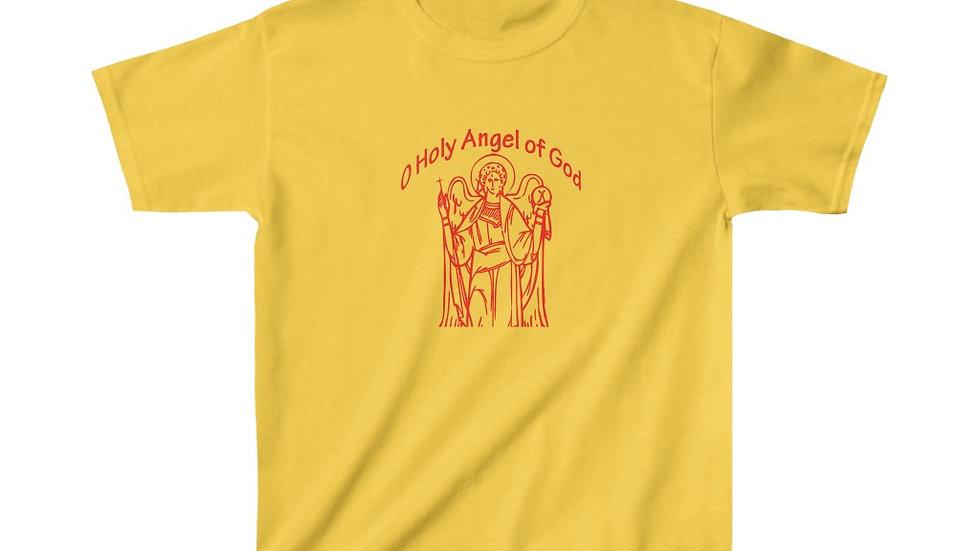 Guardian Angel Kids Tee