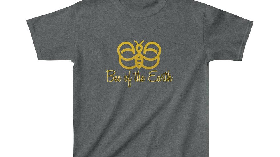 Bee of the Earth Kid Tee