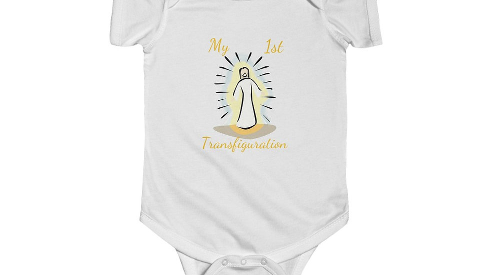 My First Transfiguration