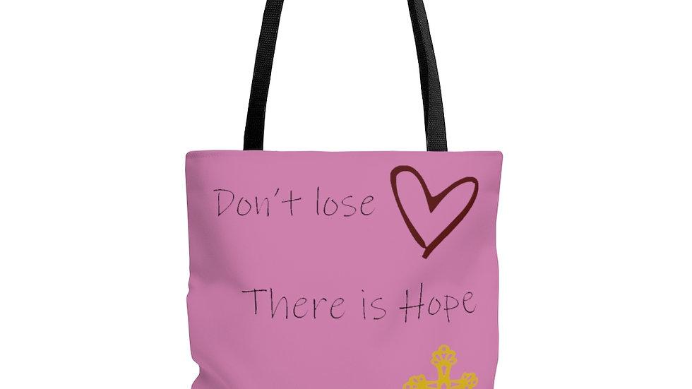 Saint Ephraim Tote Bag