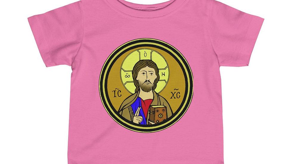 Toddler Christ the Savior Tee