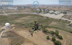 Arma 3 DoD Army382nd Bomber Squadron Full Functional