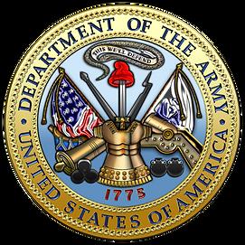 U.S. Department of the Army DA Seal1.5_z