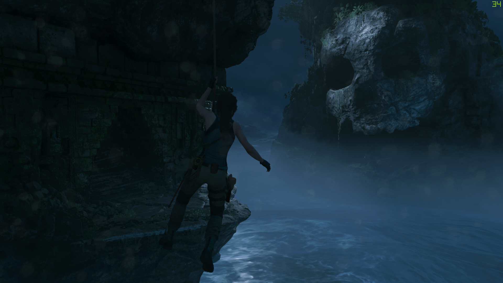 Shadow of the Tomb Raider v1