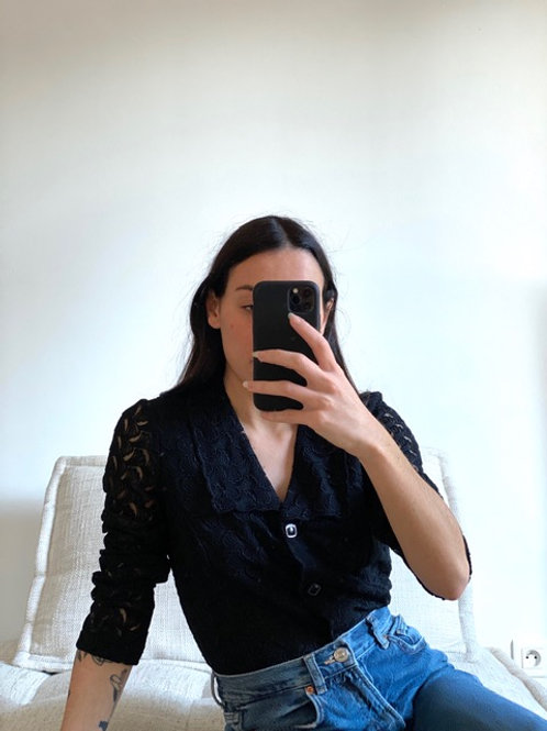 BLOUSE PIGALLE