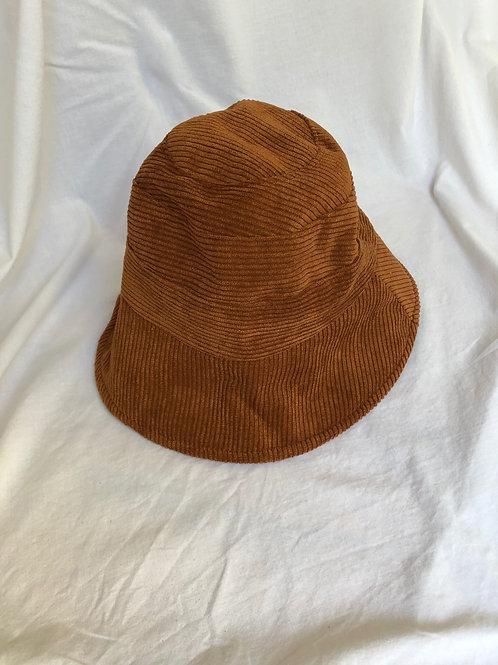 Corduroy Bucket Hats