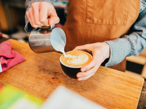 Art latte_café_Station W_Verdun