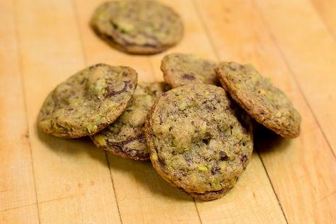 chocolate pistachio cookies.jpg