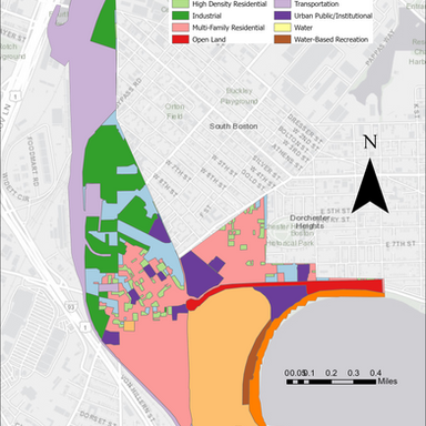 Andrew Square Community Intervention iOS Platform Proposal