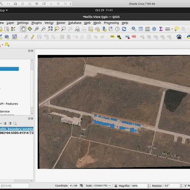Maxar Technologies - Technical Writeup for Maxar's DeepCore for the SpaceNet.ai Geospatial Machine Learning Challenge in Linux (Ubuntu) Virtual Environment