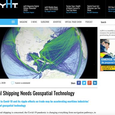 Publication: xyHT Magazine