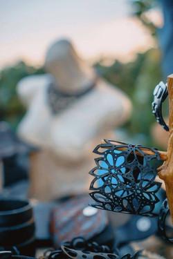 ARTcycle Bali upcycle jewellry