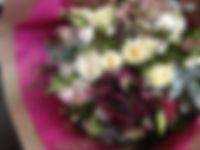 Offrir un bouquet une composition florale