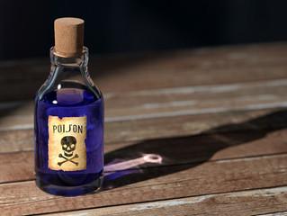 Die Dosis macht das Gift - In der Medizin und im Marketing