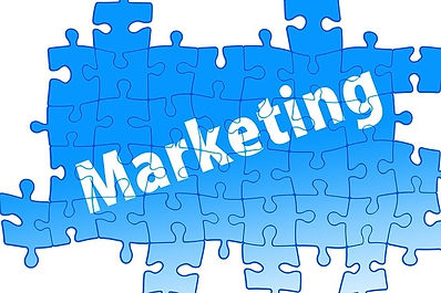 Marketing, Onlinemarketing, Offlinemarketing, Guerillamarketing