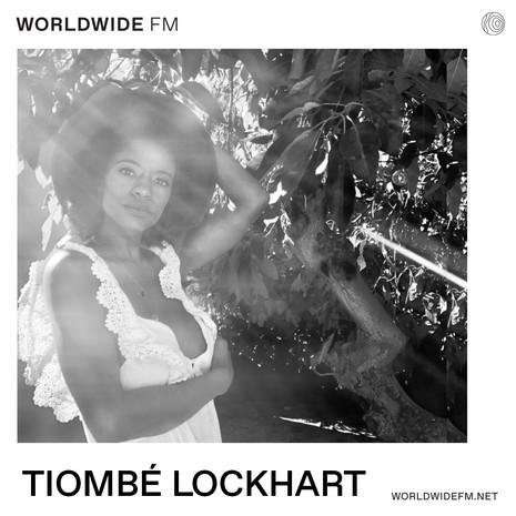 Tiombé Lockhart for Worldwide FM