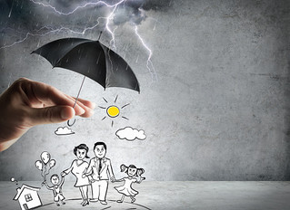Why Purchasing a Personal Umbrella Policy is a Wise Decision