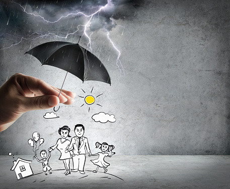 Umbrella Insurance Policy