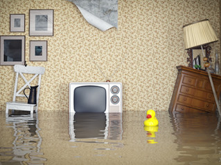 Does My Home Insurance Cover A Flood?