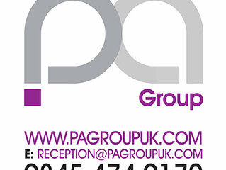 PA Group BLOG Starts TODAY!!!