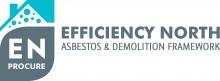 PA Group Awarded Efficiency North's Asbestos and Demolition Framework for Asbestos Removal and Surve