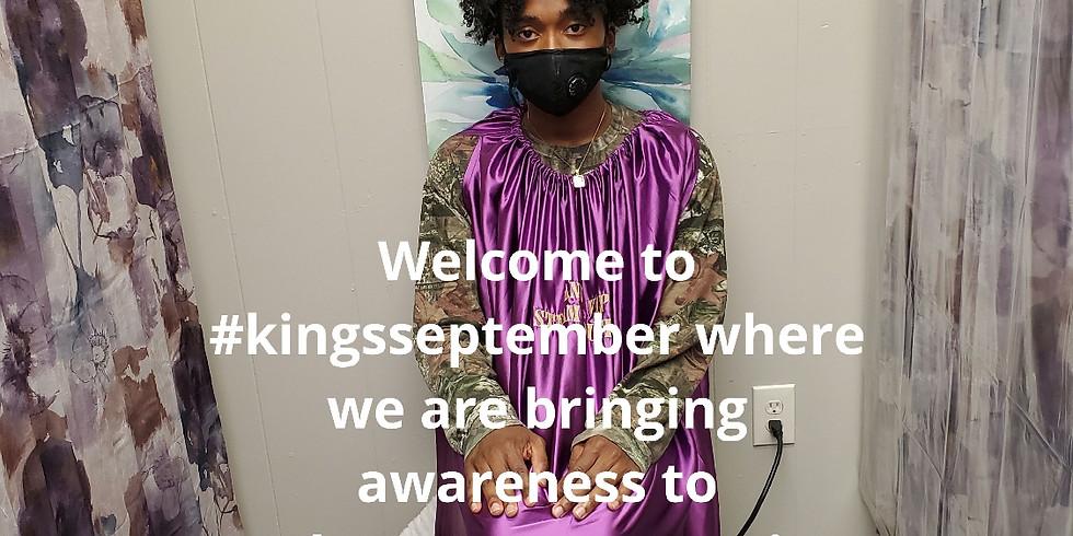 #kingsseptember