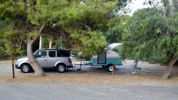 Art camping anyone?