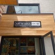 Art N Soul On 101 5/23/21