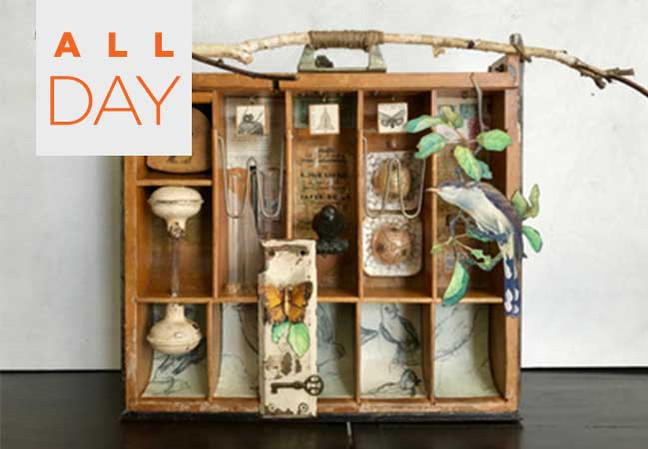 Assemblage Workshop
