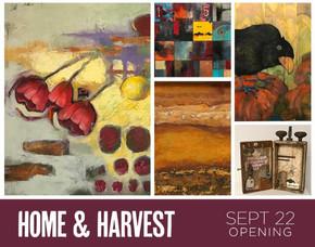 Home & Harvest