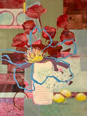 Flowers Inspired By Kushner