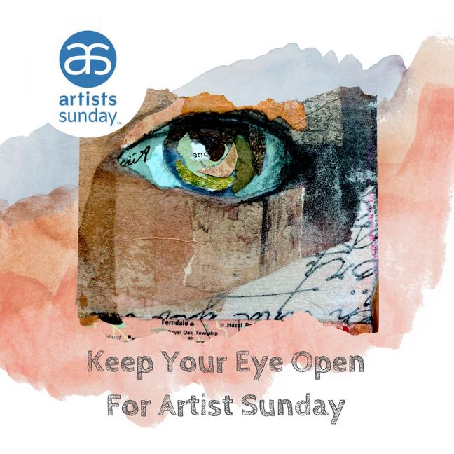 Artist Sunday