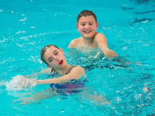 JOIN US FOR OURSIX WEEKSYNCHRO TASTER COURSE THIS NOVEMBER